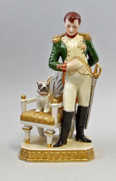 Статуэтка Наполеон, Германия