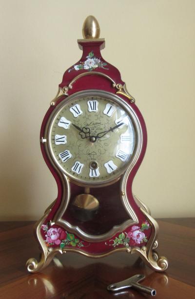 Часы Le Chateau de luxe