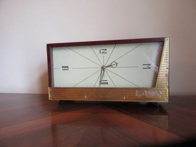 Часы Весна, 1970-е гг