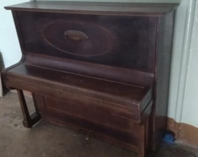 Фортепиано Kirsh & Co