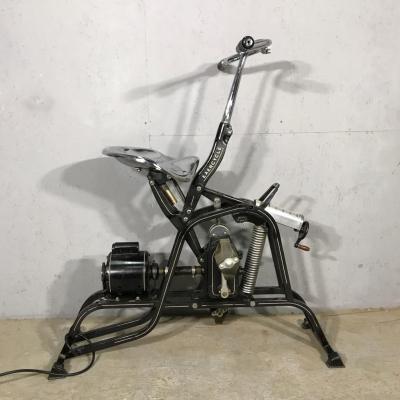 Велотренажер электрический 1950-х гг