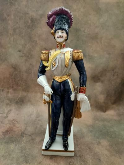 Офицер 1815