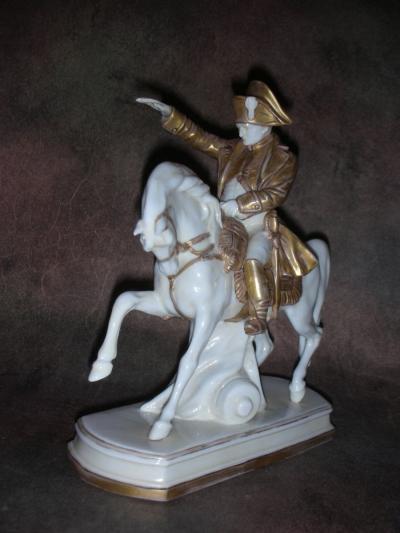 Наполеон в Шербурге