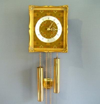 Настенные часы Юнгханс