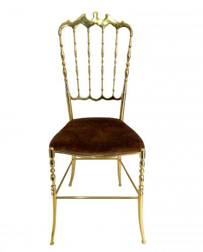 Бронзовые стулья
