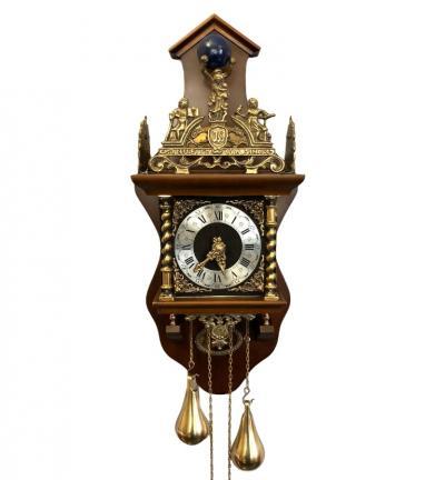 Часы Zaanse Clock, механические