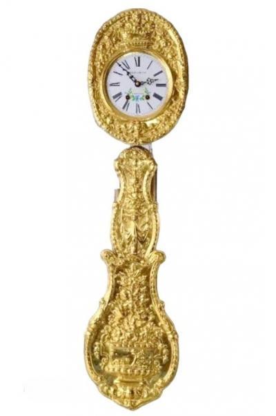 Часы Louis Jaquine St. Etienne