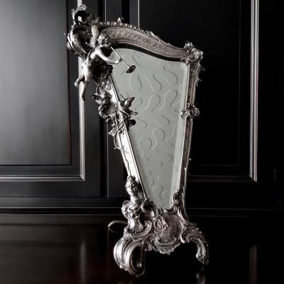 Настольное зеркало Афродита