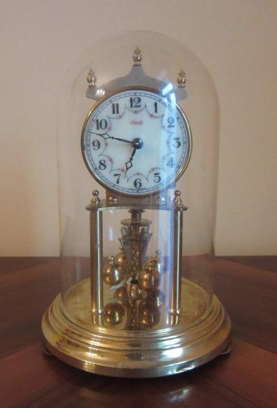 Часы-годовики Kundo
