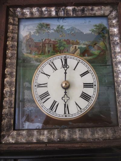 Шварцвальдские часы