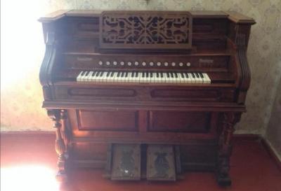 Орган Yamaha