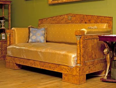 Мебель династии Дуровых 17 предметов