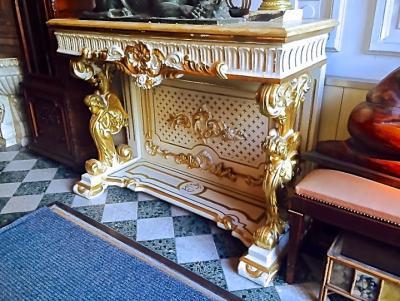 Консольный стол 18-й век