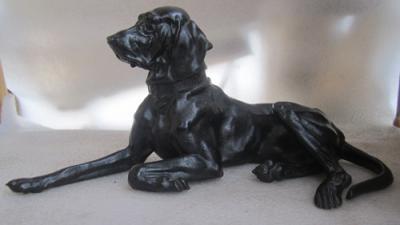 Собака-Поинтер