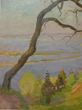 Владимирский, Дерево