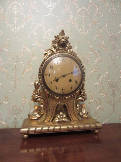 Реплика часов из Версаля